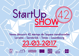startup show BLIDA 2017