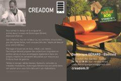CREADOM