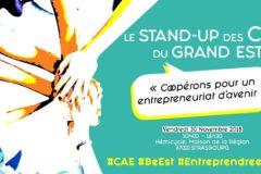 Stand up CAE
