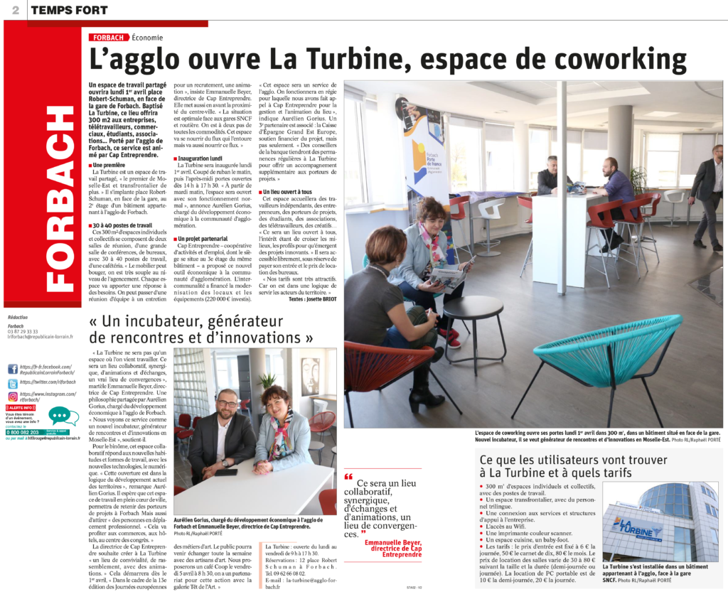 TurbineArticle