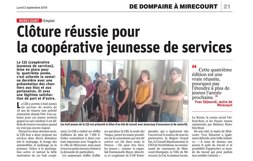 2019-09-CJS Mirecourt-Vosges matin